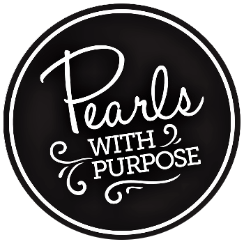 Pearls with Purpose
